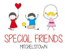 Special Friends Mitchelstown Logo